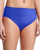 Gottex High-Waist Bikini Swim Bottom, Women's