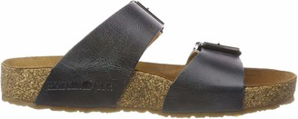 Haflinger Women's Andrea T-Bar Sandals