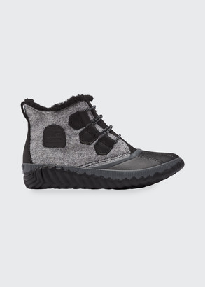 Sorel ONA Plus Waterproof Sport Boots