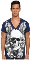 Philipp Plein Captain T-Shirt