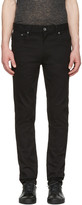 Robert Geller Black Type 2 Jeans