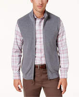 Tasso Elba Men's Casual Vest, Created for Macy's