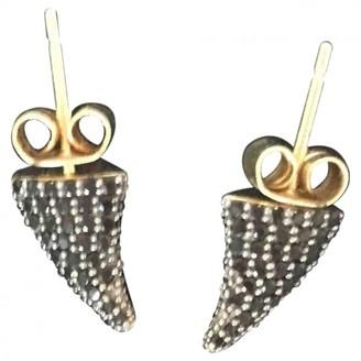 Tom Binns Metallic Gold plated Necklaces