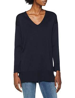 Marc O'Polo Women's 901530560837 Jumper,14 (Size: Large)