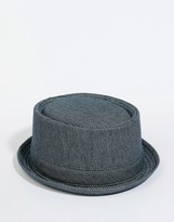 Esprit Porkpie Hat