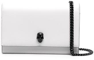 Alexander McQueen Mini Clutch Bag