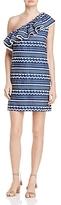 Parker Katrina One-Shoulder Dress - 100% Exclusive