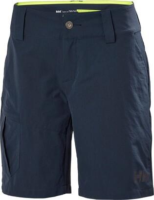 Helly Hansen Women's Qd Cargo Shorts