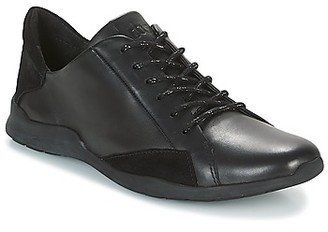 TBS JASMINS women's Shoes (Trainers) in Black
