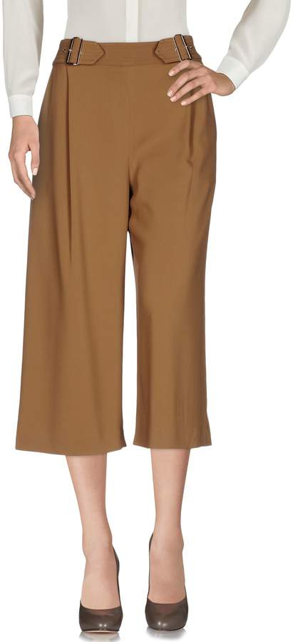 A.L.C. 3/4-length shorts