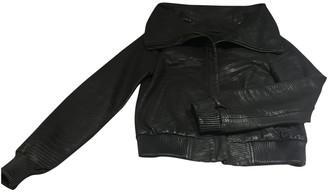 AllSaints Leather Jacket for Women Vintage