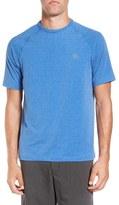 Travis Mathew 'Bucknell' Solid Stretch Crewneck T-Shirt