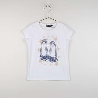 Conguitos Girl's Elegance T-Shirt