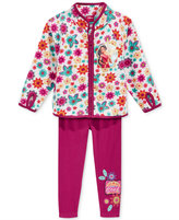 Nannette Disney's Elena 2-Pc. Polar-Fleece Jacket & Leggings Set, Little Girls (2-6X) & Toddler Girls (2T-5T)