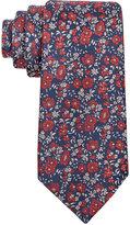 Tasso Elba Montone Flower Tie