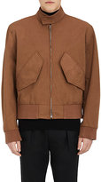 Acne Studios Men's Mito Brushed Twill Jacket