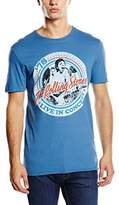 Amplified Men's Rolling Stones '82 Tour Short Sleeve T-Shirt