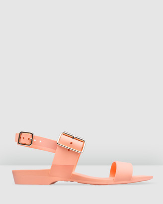 Bared Footwear - Women's Sandals - Sanderlings Flat Sandals - Women's - Size One Size, 35 at The Iconic
