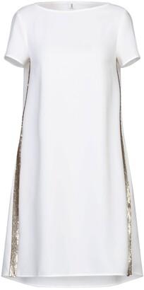 1 One 1-ONE Short dresses - Item 34997843LF