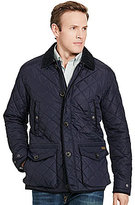 Polo Ralph Lauren Big & Tall Diamond-Quilted Jacket