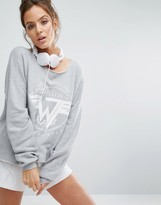 Wildfox Couture On Tour Terry Sweat