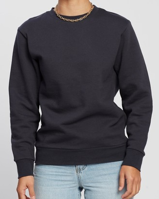 All About Eve Wanted Crew Sweater