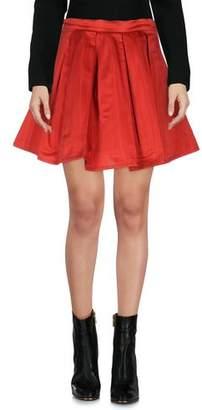 Leitmotiv Mini skirt
