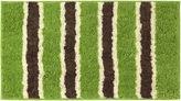 Asstd National Brand Bathtopia Ace Microfiber Stripe Bath Rug Collection
