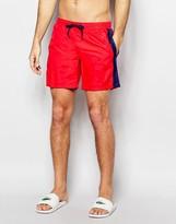 Bjorn Borg Swim Shorts Red
