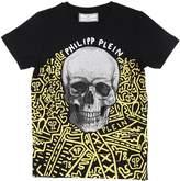 Philipp Plein T-shirt T-shirt Kids