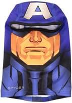 Spyder Marvel T-Hot Tube Scarves