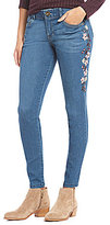 Westbound Flat Front Skinny Pant
