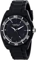 Bulova Caravelle New York Men's 43A127 Analog Display Japanese Quartz Watch