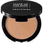 Make Up For Ever Pro Finish Multi Use Powder Foundation - # 128 Neutral Sand 10g/0.35oz