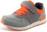 DADAWEN Kids' Girl's Boy's Breathable Light Weight Sneakers Running Shoes(Little Kid/Big Kid) - 1 US