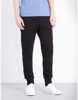 Michael Kors Slim-fit Cotton-jersey Jogging Bottoms