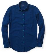 Polo Ralph Lauren Slim-Fit Estate Mesh Shirt