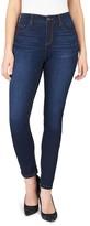Gloria Vanderbilt Women's Curvy Fit Skinny Jeans