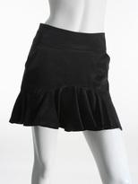 Hanii Y. Tulip Skirt, Black