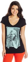 Metal Mulisha Women's Torn Graphic T-Shirt