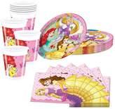 Disney Princess Top Up Kit