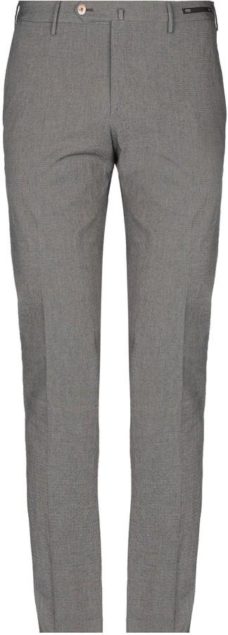 Pt01 Casual pants - Item 13264017DN