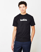 The Hundreds Prodigy T-Shirt Black