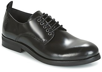 Kost ORNE men's Casual Shoes in Black