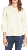 AG Jeans Women's Sabrina Crewneck Sweater