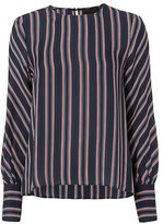 Exclusive for Intermix Annice Striped Blouse