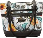 Stone Mountain Women's Floral Tote Bag