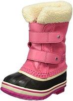 Sorel Childrens 1964 Pac Strap Snow Boot (Toddler/Little Kid/Big Kid)