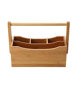 Maxwell & Williams Utensil Caddy 25Cm X 14Cm X 20Cm