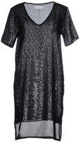 Velvet by Graham & Spencer VELVET by GRAHAM SPENCER Short dress